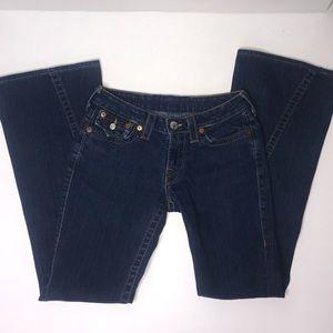 True Religion Joey Jeans - Size unknown - see meas